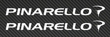 Pinarello Bike Frame Car Decals Stickers