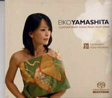 EIKO YAMASHITA - CONTEMPORARY PIANO MUSIC FROM JAPAN (SACD) NEU & OVP