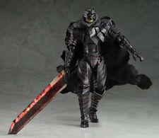 Berserk Gatsu Guts Armor Version FIGMA Repaint / Skull Edition Action Figure