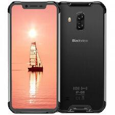 Blackview BV9600 Pro RAM 6GB ROM 128GB Smartphone Mobile Phone IP69K Waterproof