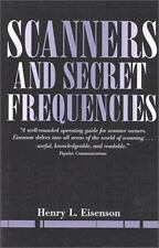 Scanners and Secret Frequencies Electronic Underground Series