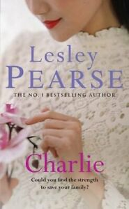 Charlie by Pearse, Lesley Paperback Book The Cheap Fast Free Post
