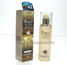 Prorance Snail Anti Wrinkle Essence 100ml/Anti-aging & whitening /Korean made