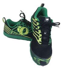 Pearl Izumi Run Like An Animal Athletic Running Shoes Mens 9.5 EM Black Green e