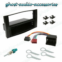 Ford Car CD Stereo Radio Facia Fascia Fitting Kit Adaptor Surround Plate Panel