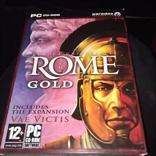 EUROPA UNIVERSALIS ROME GOLD PC + Vae Victis expansion pack