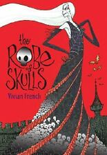 The Robe of Skulls: The First Tale from the Five Kingdoms (Tales from the Five K