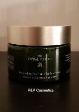 Rituals The Ritual Of Dao Body Cream 220ml 7.4 FOZ Nex Object Free Shipping