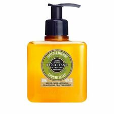 Liquid Soap - L'Occitane en Provence Shea Butter Verbena 300ml - NO PALM OIL