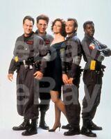 Ghostbusters (1984) Cast, Sigourney Weaver     10x8 Photo