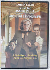 From the Mixed-Up Files of Mrs. Basil E. Frankweiler (DVD, 2000)
