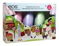 EOS Evolution of Smooth - Hand Lotions - Pack Of 3 - Best GIFT