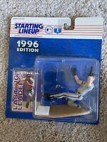 1996 Kenner Starting Lineup CAL RIPKEN JR. BALTIMORE ORIOLES SLIDING MLB