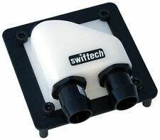 Swiftech MCW82 SLI/CrossFire Universal GPU waterblock (White)