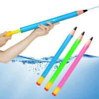 44cm Plastic Pencil Kids Pistol Summer Swimming Pool Beach Outdoor Shooter T FE