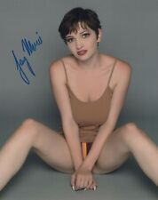 Jay Marie autographed 8x10 Photo COA