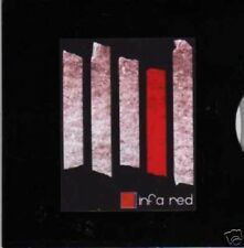 (636I) Infa Red, When Fear Becomes A Friend - DJ CD