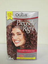 Ogilvie Precisely Right Hard To Wave Hair - 1 Perm