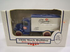 Ertl 1926 Mack Bulldog Iga 65th Anniversary Ltd Ed