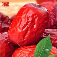Rouge Date 250 G Good Séché DATES de la Chine Premium Organic Chun Jujube Yu-date fruits