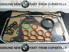 NEW GENUINE BMW 318d N47 TIMING CHAIN REPLACEMENT GASKETS REPAIR KIT