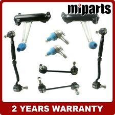 8pcs Front L/R Control Arm Suspension Kits fit for Mercedes W140 300 S420 S600