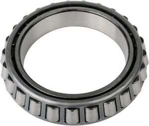Axle Differential Bearing Rear Left SKF BR68462