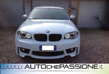 Kit Paraurti anteriore ABS 1M M1 BMW Serie 1 E81/E82/E87/E88 dal 2004>2011 M