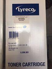 LYRECO BRAND HP Laser Jet CP 3520/ -3525 -DN/ -N  COLOUR LASER TONER CARTRIDGES