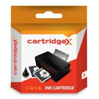 BLACK COMPATIBLE INK CARTRIDGE FOR EPSON STYLUS S20 S21 SX100 SX105 SX110 SX115