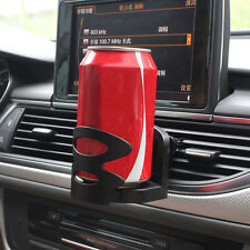 Car Vehicle Drink Cup Holder Valet Travel Beverage Coffee Bottle Can Mount Stand