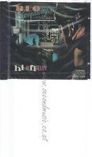 CD--REO SPEEDWAGON--HI IN FI DELITY--JAPAN CD--NEW