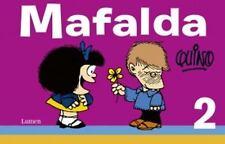 MAFALDA 2 - QUINO - NEW BOOK