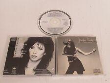 JENNIFER RUSH/MOVIN'(CBS CDCBS 26710) CD ALBUM