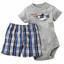 Markenlos Sets und Kombinationen für Baby Jungen