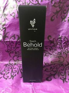 Touch Behold  Setting Spray New in Box
