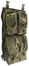 Marauder Bergen Assault Side Pocket - Military PLCE - British Army Multicam MTP