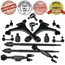Honda Element Kit Suspension Control Arm Front Lower Tie Rod End Sway Bar