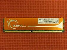 G.Skill 4GB (1-Stick) PC2-6400 DDR2 800 Desktop PC Memory F2-6400CL6S-4GBMQ