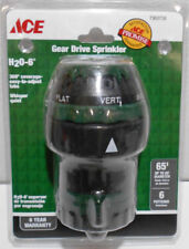 ACE Gilmour Poly Impulse Sprinkler Head Only ace hardware 70694 best
