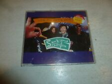 SPIN DOCTORS - Little Miss Can't Be Wrong - Deleted 1991 UK 3-track CD single