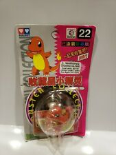 Pokemon TOMY Mini Pocket Figure Monster 1998 Vintage  #22 CHARMANDER