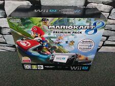 Nintendo WiiU Premium 32GB inkl Mario Kart 8