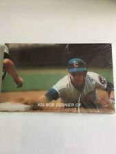 1985 7-Up CHICAGO CUBS -Complete Set (28) -RYNE SANDBERG, LEE SMITH, ECKERSLEY