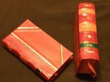 LE MARIAGE EN DROIT ANCIEN / 1741 / lot 3 vol