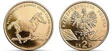 Poland / Polen - 2zl Polish  horse