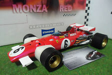 F1 FERRARI 312 B #6 Winner GP South Africa 1971 STANDOX MONZA 1/18 d EXOTO 97069