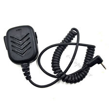 Shoulder Speaker Mic for Motorola MB140R MC220R MS355R MT352R MT352TPR MH230R