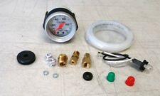 "SALE AutoMeter Ultra-Lite Mechanical Oil Pressure Gauge 2-1/16"" (52mm) 0-100 Psi"