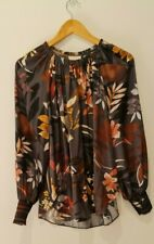 BRAND NEW Witchery Blouse Size 8